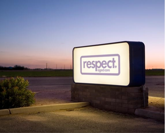 Respect Aged Care